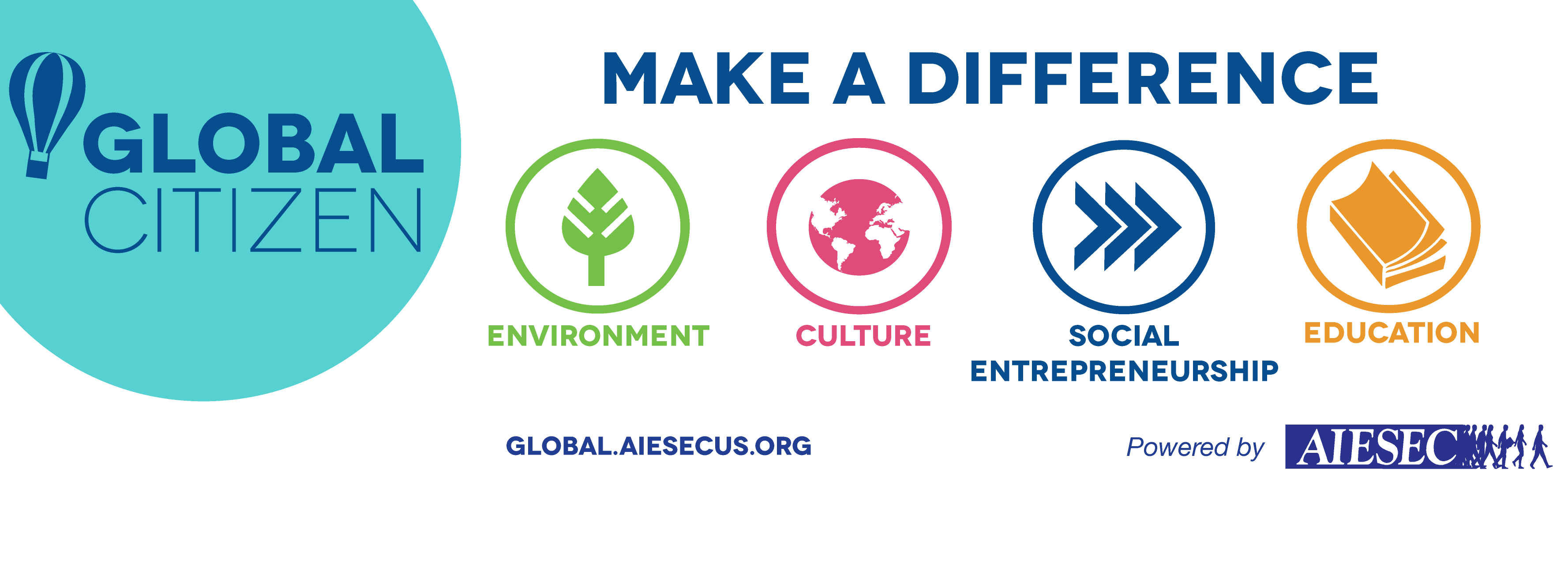 AIESEC and PwC launch the Global Volunteer Fund for the ...